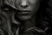 FRECKLES: My creator made no mistakes on me....every freckle on my face is where its supposed to be!!!  / Beautiful photos of FRECKLES :)  / by Angelina Henderson
