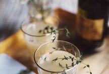 Sangria & Mimosas / by Jona Dreesen