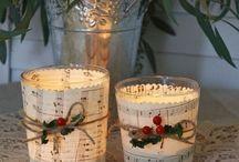 Christmas! / by Rachael Mantelli