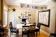 Celebrate! / by Debbie Wyler