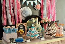 Princess Party  / by Eventfullyou