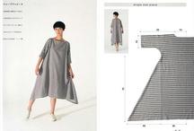 Making cloths / by Teje Karjalainen