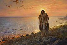 Jesus / by Mero Samy