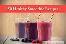 SMOOTHIES / by Gina Hallam