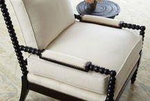 Furniture / by Ashley Mumpower