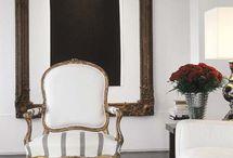 Furniture / by Cathrine Hvide