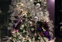 Christmas Trees / by Pat Swinicki