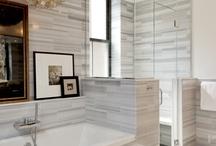 Bathroom / by Michele Tackett