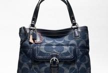 purses / by Candi Kuthy