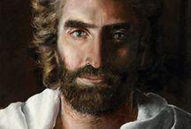 Jesus Christ / by Kari Fjeld