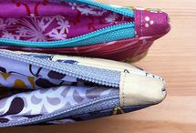 Sewing & Quilting tips & projects / by Jenn B-L
