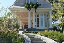 Curb Appeal / by Shawn Carty