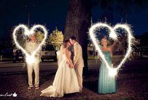 Fun Wedding Ideas / by Li'l Inspirations - Wedding Handkerchiefs Custom Made Personalized