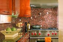 Home >> Kitchen / by Amy Lemaniak