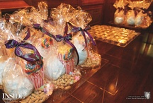 Party Ideas / by Julie Chism