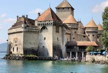 Castles / by John Nystul