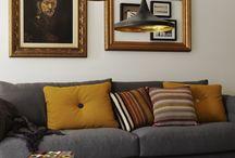 Interiorismo / Interior design / by Josue Vidales
