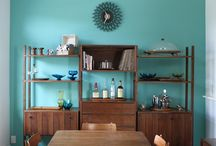 Cool kitchen / by Kahbir Kilpatrick