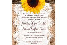 Kayla's Wedding / by Katie Murray