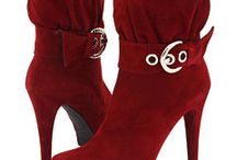 Omg Shoes / by Sarah Moore