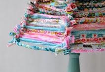 Crafts - Lampshades / by Carla Chagas