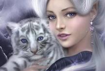 Fantasy / by Ashley Mendoza