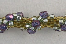 Beaded Jewelry / by Donna Dolsen