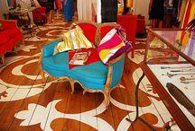 Crafty Home Ideas  / by Courtney Monroe