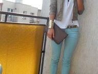 My Style / by Andrea Mijoska