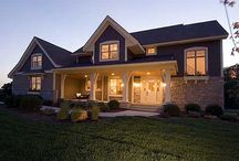 Curb Appeal / by Mina Sung Choi