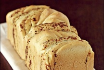 """We Knead To Bake! / This is a collection of breads that the """"We Knead To Bake"""" group of foodbloggers/ bread bakers are baking - one bread a month through 2013 & 2014.  / by Aparna Balasubramanian"""