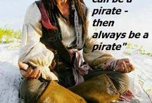 Pirate-y Things / by Lisa Fisher