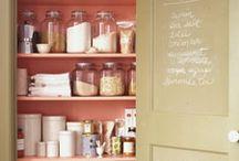 Organize It / by Cheryl Shorter