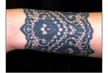 Tattoos / by Jacey Braband
