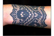 tattoos / tattoo inspiration / by Julie Berkbuegler