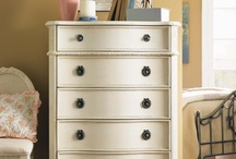 Dressers * Chests * Armoires / by Belle West
