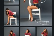 How to: Better Posing  / How-to guides for posing in your sessions or snapshots  / by Jodi Friedman | MCP Actions