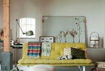 House Ideas / by Callista Balko