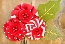 Holiday Decorations to Sew / by Sew It All