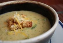 Delicious Soups / by Laura Sobran Drahozal