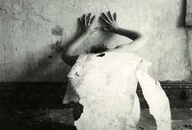Francesca Woodman / by Julie