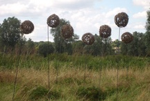 Land Art / by Kirsty Skilbeck