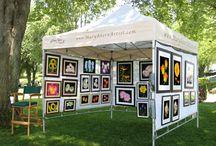 Art Fair Ideas / by Teresa McFayden