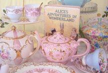 Sweet  tea  / by patricia pastorella