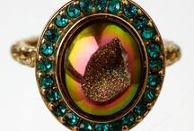 jewelry / by Tara Huesgen