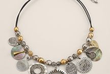 Jewelry / by Buffey Moore