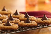 Cookies / by Laura Elizabeth