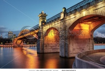 Amazing Bridges / by Amy Sopher