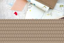 Letterpress (Stationary, etc) / by David Vo