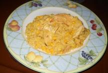 Crockpot Recipes / by Nancy Tait